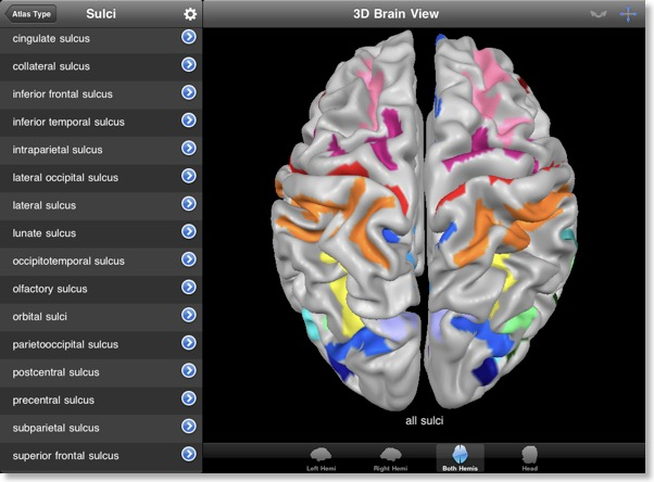 Brain Tutor Hd On Ipad Its A Kind Of Magic Brain Innovation