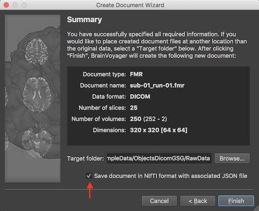 BrainVoyager 21 - BIDS, Defacing, 3D Viewer and Dark Mode | Brain