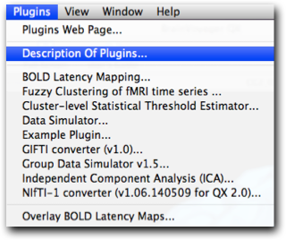 Brain Innovation - Downloads - Plugins for Mac OS X